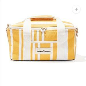 Business & Pleasure cooler bag